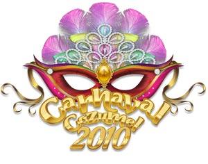 Carnaval Cozumel 2010