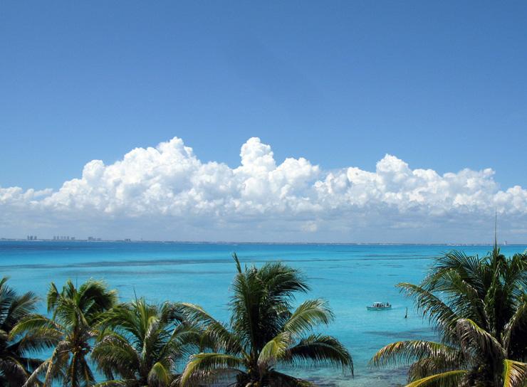 Semana Santa desde Cancún