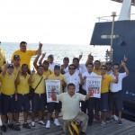 05 Grupo Dolphin Discovery reconocido como Súper Empresa 2013