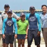 08 Grupo Dolphin Discovery reconocido como Súper Empresa 2013