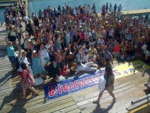 ¡Bienvenidos, Magnifam 2013!