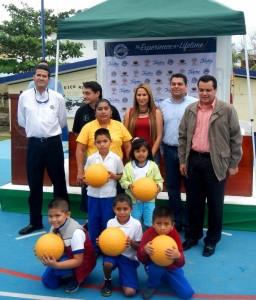 ¡Llegaron los Balones Indestructibles a Isla Mujeres!