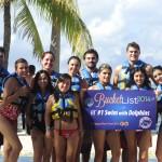 Dolphin Discovery Isla Mujeres 1