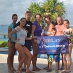 Dolphin Discovery Isla Mujeres 2