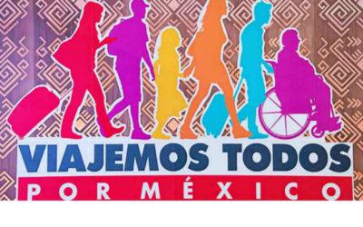 Dolphin Discovery se suma a la campaña de Viajemos Todos por México