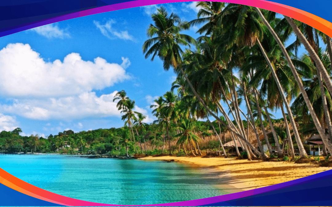 De Puerto Rico al paraíso
